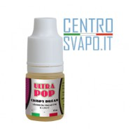 VaporArt Ultra Pop Crispy Dream 10 ml nicotina 6