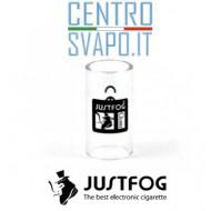 Vetro di ricambio per Justfog Q16
