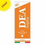 DEA Sophia 10 ml nicotina 4 mg