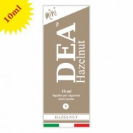 DEA Leaves Fall 10 ml nicotina 4 mg