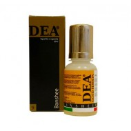 DEA Banshee 10 ml nicotina 4 mg
