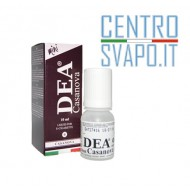 DEA Casanova 10 ml nicotina 4 mg