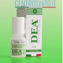 DEA Yellow Tree 10 ml nicotina 4 mg