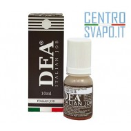 DEA Italian Job 10 ml nicotina 4 mg