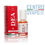 DEA Little Red 10 ml nicotina 9 mg