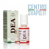 DEA Starlight 10 ml nicotina 18 mg