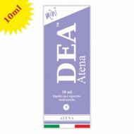 Dea Atena 10 ml nicotina 18 mg