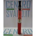 Sigaretta elettronica ego ce4 rossa