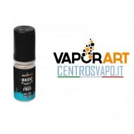Base Neutra VaporArt 10 ml 50/50 nicotina 0