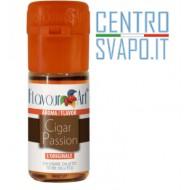 Aroma concentrato CIGAR PASSION flavourart