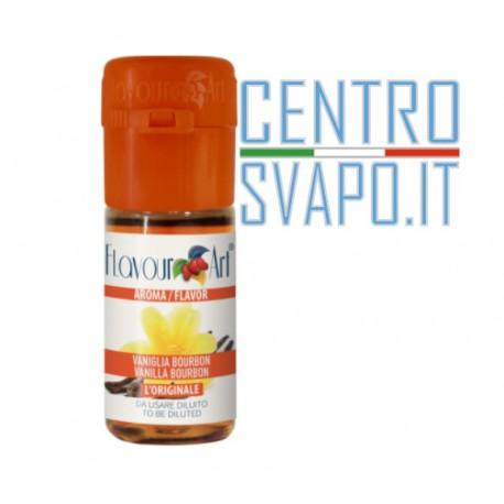 Aroma concentrato VANIGLIA BOURBON flavourart