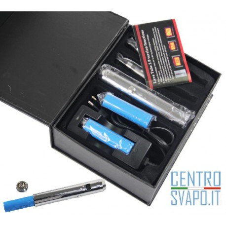 Lavatube V.V. big battery