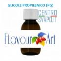 Glicole Propilenico FlavourArt 100 ml