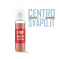 Aroma Shot Series Mad Hatter I Love Pop Corn 20 ml