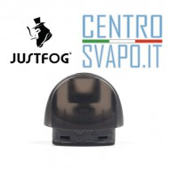 3 Ricambi Justfog C601