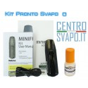 Kit Pronto Svapo 0