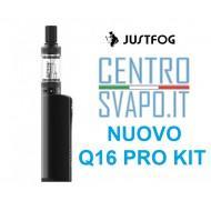 Justfog q16 PRO Kit