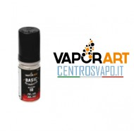 Base Neutra VaporArt 10 ml 70/30 nicotina 18