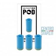 3 Pod per Wantoo Kit