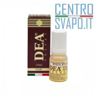 DEA Velvet 10 ml nicotina 4 mg