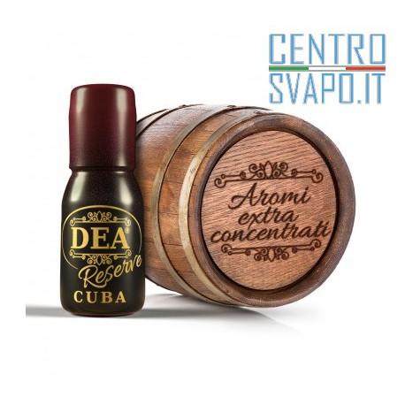 Aroma Cuba DEA Reserve 30 ml