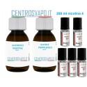 Base Neutra 250 ml nicotina 4