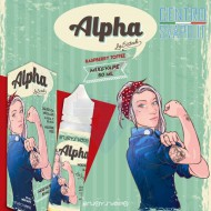 Aroma alpha la sistah 50 ml Mix & Vape