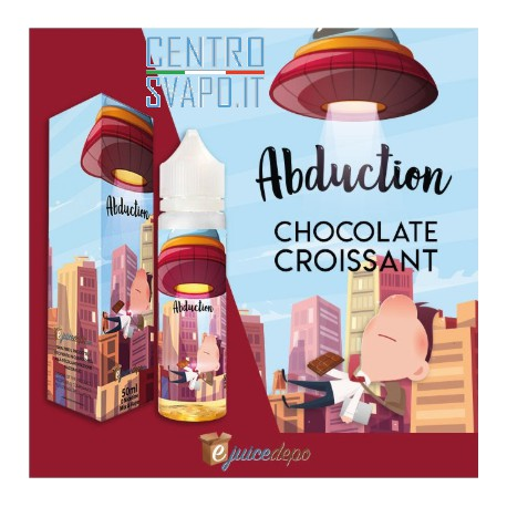 Aroma abduction 50 ml Mix & Vape