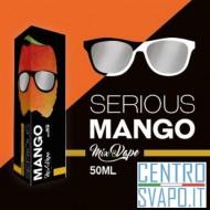 Serious Mango VaporArt 50 ml nicotina 0