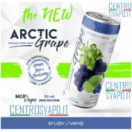 Arctic Grape 50 ml Mix & Vape