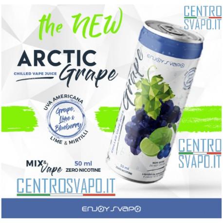 Arctic Grape 50 ml Mix & Vape