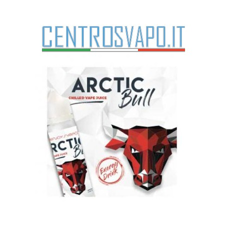 Arctic bull 50 ml Mix & Vape