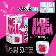 Vaporice Amarena 50 ml Mix & Vape