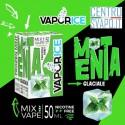 Vaporice Menta 50 ml Mix & Vape