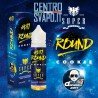 Aroma Round d77 COOKIE 50 ml mix and vape