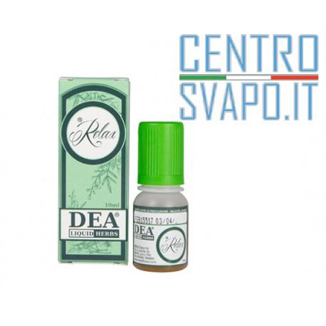 DEA Liquid Herbs Relax 10 ml