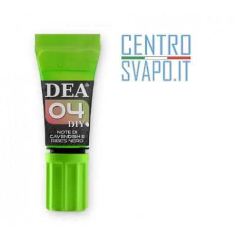 Aroma DEA Cavendish e Ribes Nero 10 ml