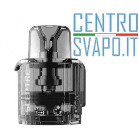 Cartuccia head tank per Innokin Sceptre