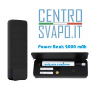 Custodia Power Bank 2000 mAh Quawins