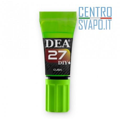 Aroma DEA Cuba 10 ml