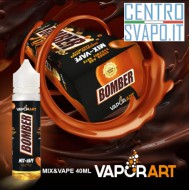 Bomber 40 ml mix & vape