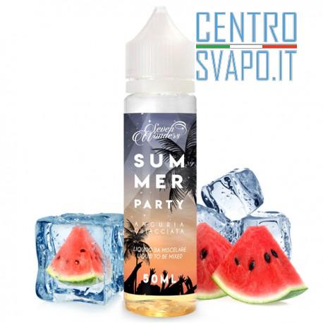 Summer Party 50 ml Mix & Vape