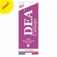 DEA Calliope 10 ml senza nicotina