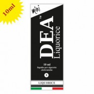 Dea Liquirizia 10 ml nicotina 14 mg