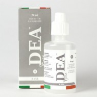 DEA Base Neutra 50 ml nicotina 14 mg