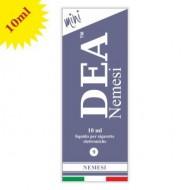 DEA Nemesi 10 ml senza nicotina