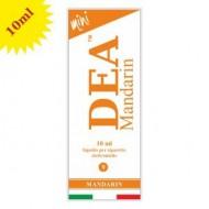 DEA Mediterraneo (mandarino) 10 ml senza nicotina