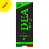 DEA Bad Bull (Energy) 10 ml nicotina 9 mg