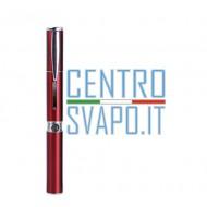 Sigaretta elettronica ego w rossa
