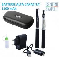 CentroSvapo KIT DOPPIO SPECIAL 1100 mAh